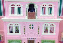 Dollhouse Birthday Ideas