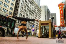 Fitness in Chicago