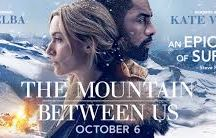 The Mountain Between Us 2017'