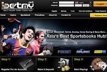 Make easy sports betting through websites / Make interesting sports betting through online websites. Websites provide to the customers a huge range of betting opportunities with all sports. They provide 24 hours access for sports betting and allow you to punt with your PC, mobile. There's no limit to the amount of Free Bets so you can earn easily.
