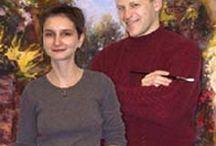 Art - Garmash, Michael & Inessa