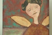 Art teacher show / by Jennifer Myers