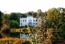 Łagiewniki (Łódzkie) - Pałac