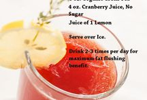 healthy drink/water