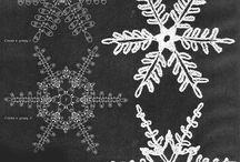 UNCINETTO_fiocchi di neve