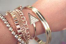Inspiration : Jewellery