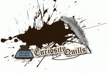 Curiosity Quills / by Kevin Jackson