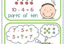 Math & Science Activities/Ideas / math activities