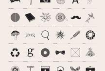Geometry, Symbols & Icons
