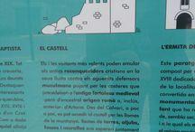 El castell d'Artana