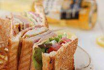 Burgers & Sandwich 2