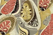 Textil & Wall paper patterns  / by Alycia Rowe