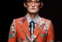 Fashion on the catwalk / Fashion on the catwalk