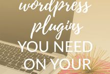 Websites / Websites and memberships