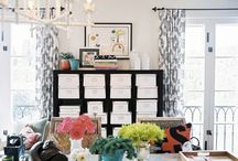 Office / by Tracie Vanderbeck