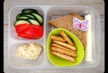 School lunches / Food