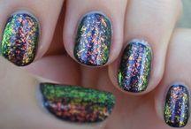 Nails / by Eva Kahn