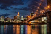 Cincinnati <3