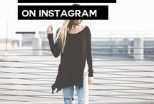 Tips for Instagram