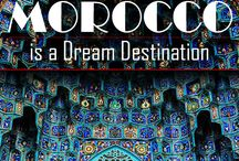 Travel - Morocco / All about travelling around Morocco.