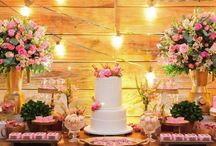 Delicious Dessert Stands / Dessert table ideas : wedding, bridal shower, birthday, graduation party. Opulent Treasures has a collection of dessert stands, cake stands, cupcake stands & candelabras to help you create an elegant layout for your event.