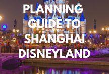 Shangai Disney
