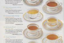 Tea / by Wendy Partenheimer