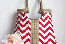 My bag addiction... / by Spring Whittenburg-Tilyou