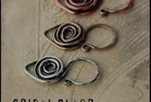 Jewelry Board / by Karla Williams