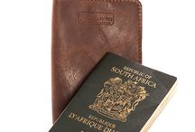 """Filly Leather Travel / """"High quality leather products with global appeal!"""""""