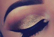 Beautiful Make-up / Fashion