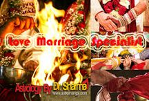 Love Marriage Specialist Astrologer / Dr. Sharma ji is your best option as he is a love marriage specialist guru ji and he will make sure you don't have any issues in your love marriage problem