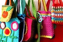 crochet / All of my crochet inspiration!