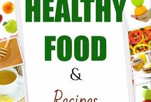 Healthy Food and Recipes / Healthy and clean eating. Food and tasty recipes to support your healthy lifestyle and health goals. Foods to support weight loss and management, healthy aging, muscle and strength building, and more.