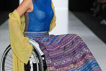 Disability / Diversity NOW.