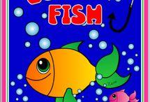 GO FISH! GAMES