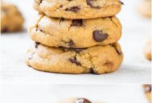 Cakes and Cookies