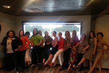 Fab Ladies of Oklahoma City! / Fun and silly FABulous Working Ladies of OKC!