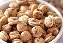 Snacks / Something to keep me tied over til dinner  / by Rosanna Cloward