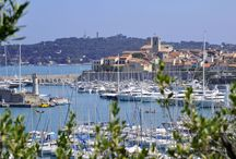 French Riviera Ports / Photos of the Ports and Marinas of the French Riviera.
