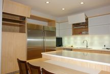 Kitchen Cabinets in South Florida / Quality custom kitchen cabinets in South Florida