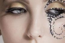 Make up - Masquerade