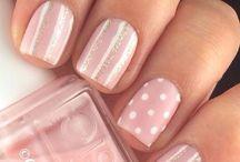 Short nails inspo
