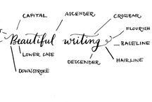 Hobbies- writing