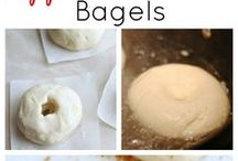 Bagels Glúten Free Recipes