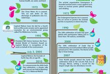 Sustainability Infographics