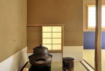 Sado / tea ceremony