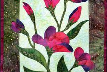 Sweet Pea Embrodery