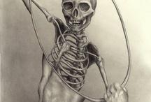 Skull of My Life