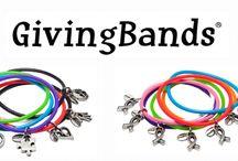 GivingBands